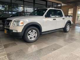 Ford sportrack como nueva!!