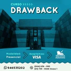 SEDE HUANCAYO TALLER DRAWBACK VIRTUAL