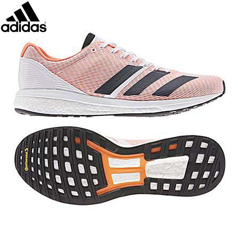 ZAPATOS ADIDAS ADIZERO BOSTON SOLAR!!! 0