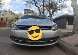 VW SURAN 1.6 2011