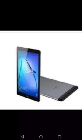 Vendo, tablet, casi nueva