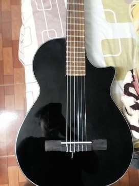 Guitarra Modelo Epiphone Gibson Solida