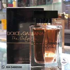 Dolce & Gabbana - The Only One Edp 100Ml