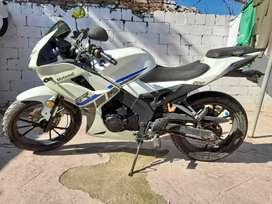 Motomel 250