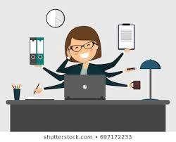 Busco empleo como aux.admistrativa o secretaria