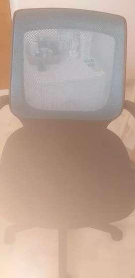 Vendo silla ergonómica para oficina