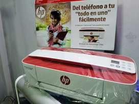 Impresora hp todo en uno con wifi
