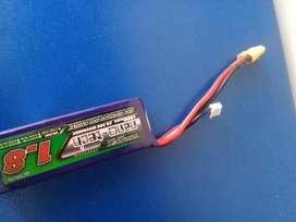 Bateria Lipo 11.1