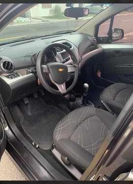 Chevrolet Beat 2019 Gris Galapago