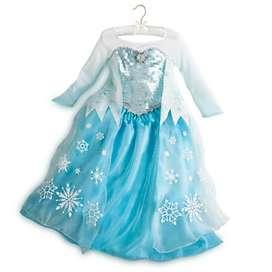 Disfraz Elsa original