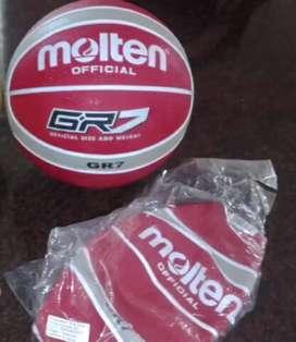 Pelotas de Basket Molten