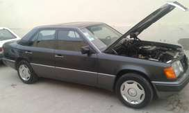 Mercedes Benz 200E 1991