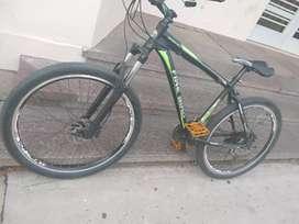 Vendo bicicleta fire bird