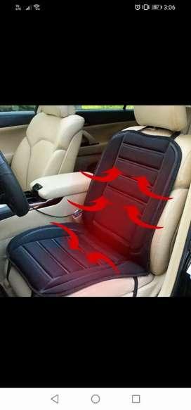 Funda asiento calefacción calor temperatura