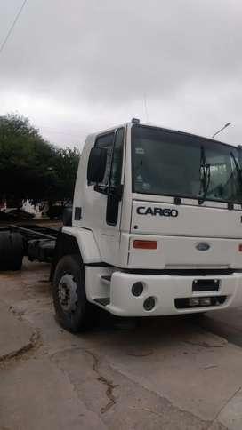 FORD 1317 CHASIS LARGO CORDOBA CAPITAL