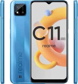 Celular Realme C11 32gb 2Ram Bateria 5000mAh Con Factura Legal