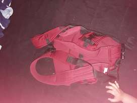 Mochila para llevar bebé