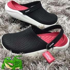 Crocs Lite Ride Nueva Coleccion