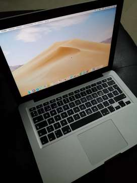 Mac Book Pro 13 en excelente estado