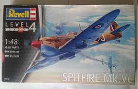 Revell Germany  Mk3 Model Kit SPITFIRE Mk.Vc REVELL