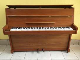 Piano Chappell Vertical Modelo CX40