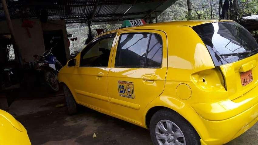 Busco chofer profesional para manejar taxi convencional 0