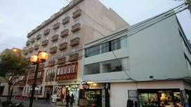 Miraflores Moderno 1 Dormitorio 65 m² Cerca Pque. Kennedy La Paz Cdra.3 (Estación Metropolitano)