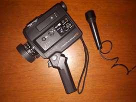 Filmadora Minolta XL- Sound 42