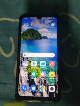 Vencambio Xiaomi Redmi note 8 de 128 GB