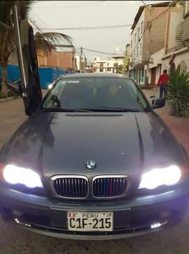 Vendo mi BMW COUPE DEPORTIVO