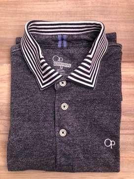Camiseta polo marca Op