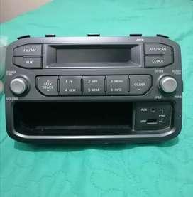 Radio Kia Picanto