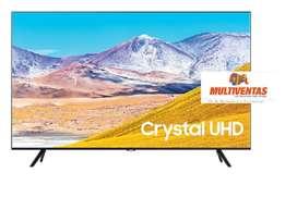 Televisor Samsung 55 pulgadas 4k UHD serie 8