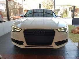 Audi a5 sportback 2.0tfsi 2012