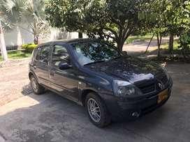 Clio rs modelo 2008