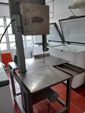 Vendo sierra de carnicería industrial , Hobart