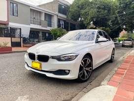 Vendo BMW 316i 2014