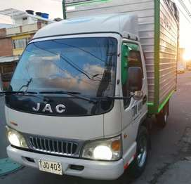 Camioneta Jac 1035