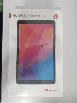 Tablet marca Huawei mate pad T8
