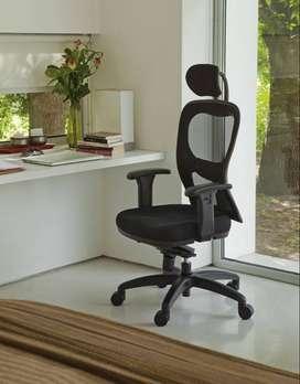 Sillón oficina CITIZ  ergonometrico