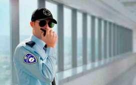 Guardas de Seguridad  estatura 175