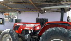 Venta de tractor Maseey Ferguson modelo 4299, en perfecto estado
