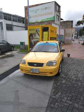 Vendo/Permuto Taxi con cupo