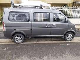 Lifan vans 14.000 negociable semi nueva solo tiene 3 meses de uso