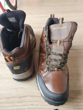 Vendo skeachers botas originales