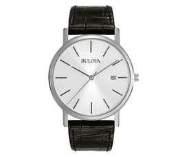 Reloj Bulova Classic 96B104 Cuarzo Hombre Nuevo Original