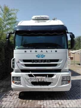 Vendo Iveco Stralis 460 NR Eurotronic. 2015