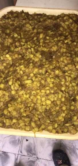 Fabrica De Empanadas Caseras
