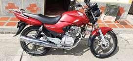 HONDA CB125-E