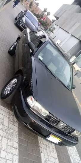 Cómo nuevo Nissan Sentra 2014 mecánico con gnv cancelado 120 mk ningún choke particular 9*1*3*6*1*7*1*4*3